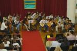 Održan ciklus malih koncerata
