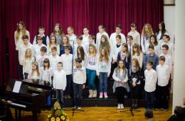 Božićni koncert 2013.