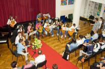 Održan završni koncert