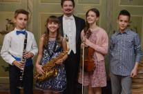 Koncert povodom dana županije