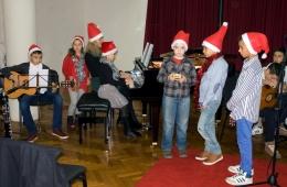 Božićni koncert 2014