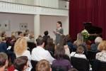 Prvi samostalan koncert naših učenika