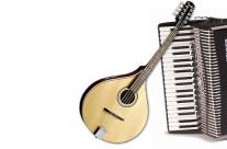 Upis na mandolinu i harmoniku