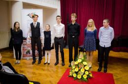 Koncert g.š. P. Markovca