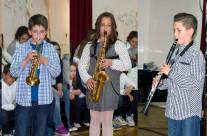 Naši mali glazbenici prvi i u Splitu