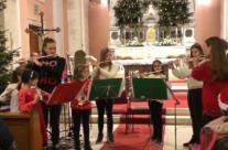 Božićni koncert u crkvi sv. Ilije