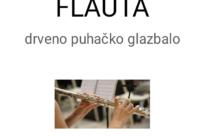 FLAUTA – sve što bi učenik trebao znati o svom instrumentu